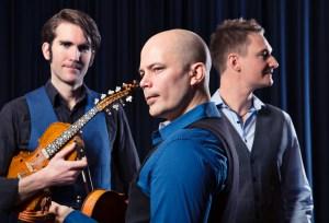 Nordic Fiddlers Bloc Foto: Ingvil Skeie