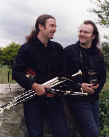 Vallely Brothers Foto: Joerg Kostler