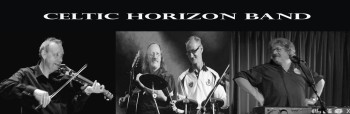 Celtic Horizon Band Pressefoto