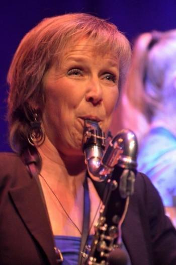 Anja Præst