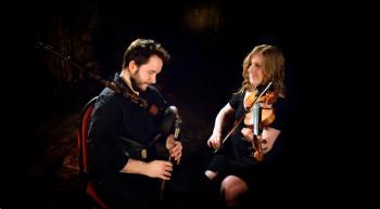 Ben & Anita Pressefoto