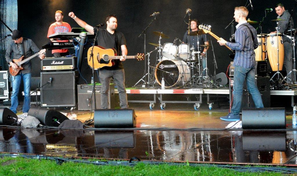Coast igen på Danmarksturné med ny single