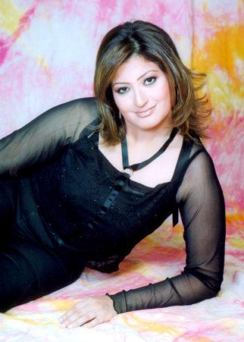 Fatma Zidan Pressefoto