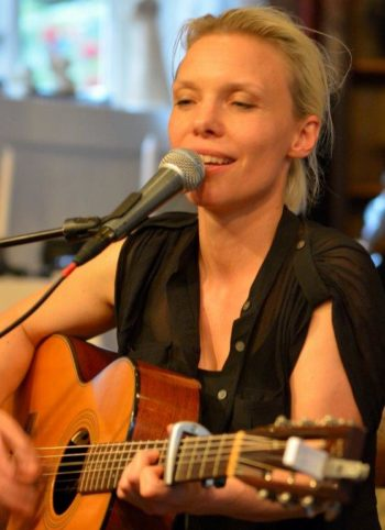 Louise Støjberg