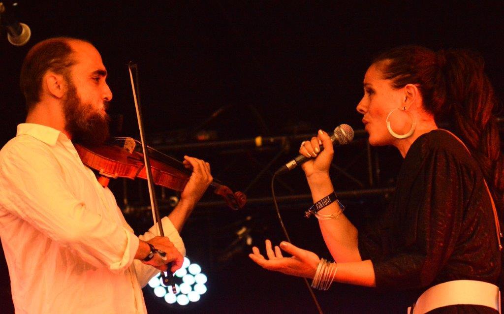 Live: Tønder Festival: Folk Spot Denmark