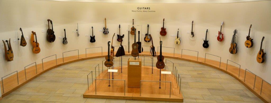 Guitarsamling