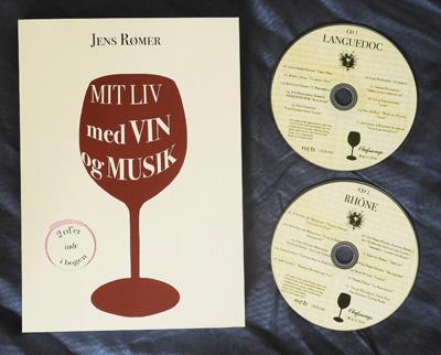 En musikalsk og vinøs julegave