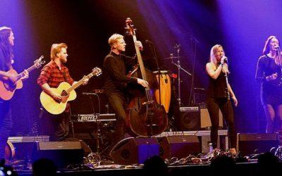 Live: Strib Vinter Festival: The Raggedy Anns