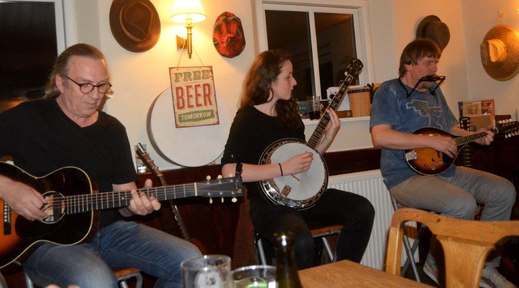 Folk-fest i Aarhus