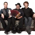 Yves Lambert Trio Pressefoto