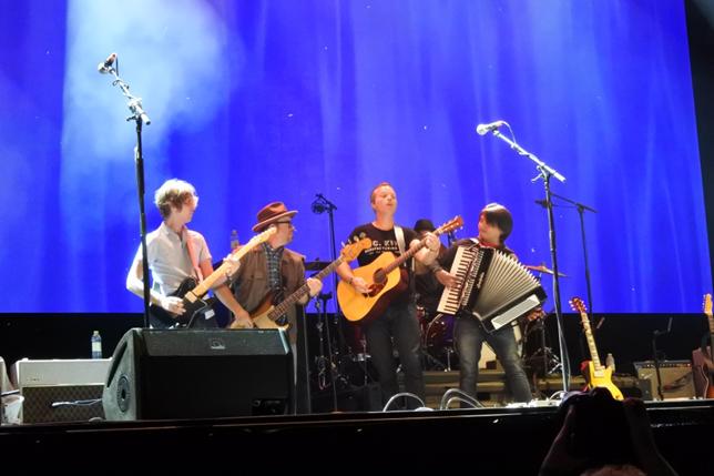 Jason Isbell & The 400 Units: The Nashville Sound