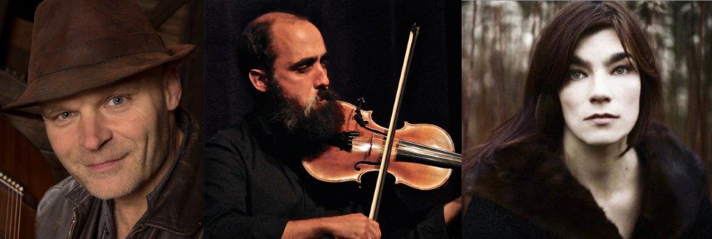 Lysdal-koncert i kirke aftenen før årets TF går i gang