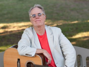 Loudon Wainwright III, Foto: Hugh Brown