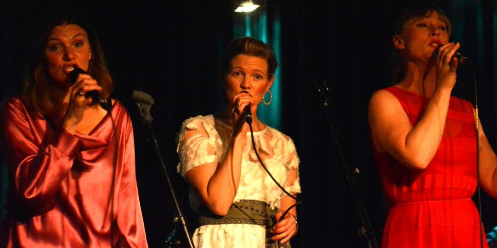 Live: Jam Days, Odense