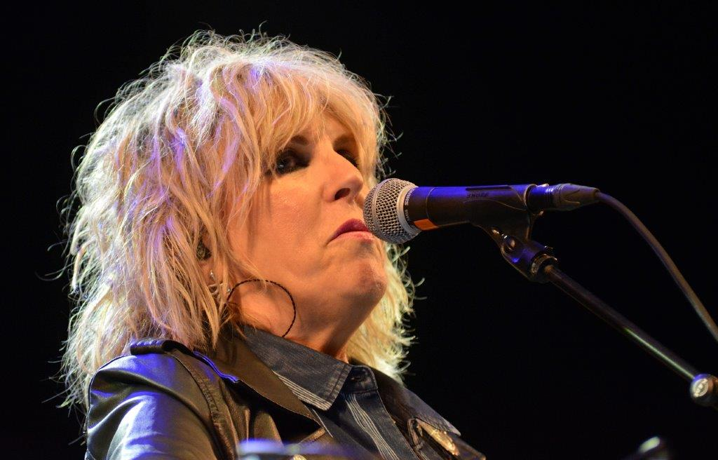 Live: TF 2017: Lucinda Williams