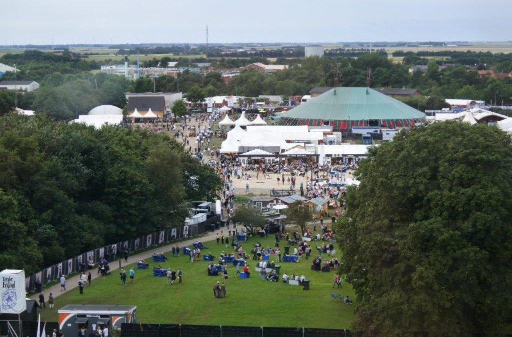 Tønder Festival klar med Plan B