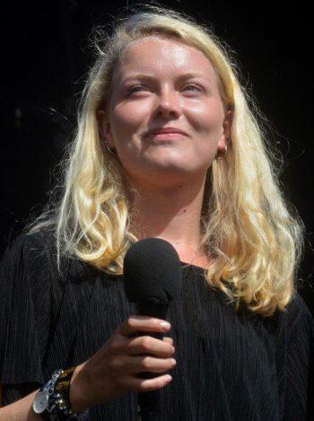 Justine Hald Boesen