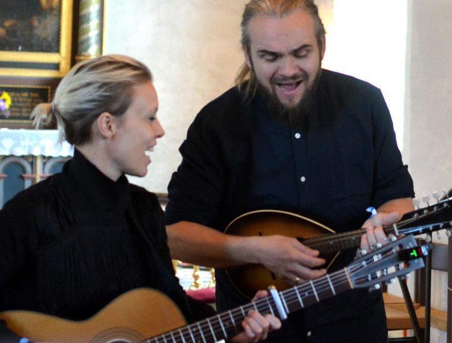Årets Folk Spot Denmark klar