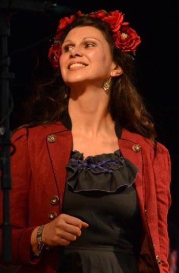 Mia Guldhammer fra Mallebrok