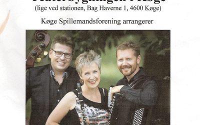 Til bal i Køge