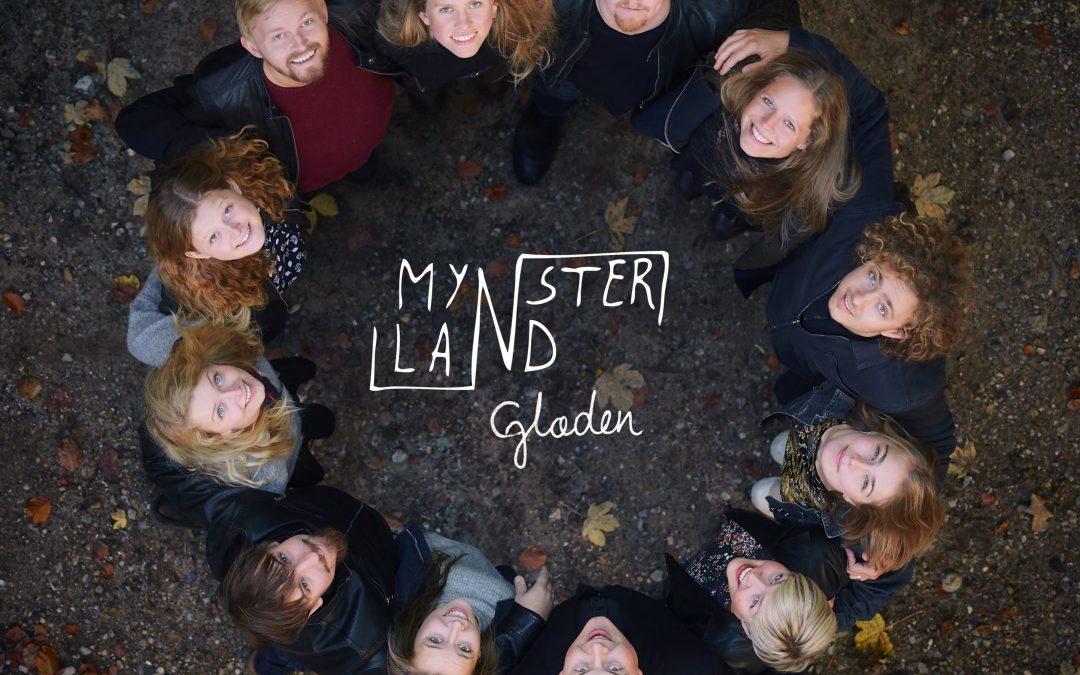 """EP: Mynsterland: """"Glæden"""""""