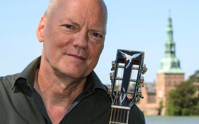 "CD: Finn Olafsson: ""Acoustic Guitar 3"""