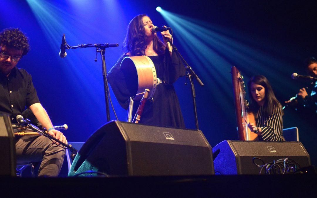 Live: Strib Vinter Festival 2018