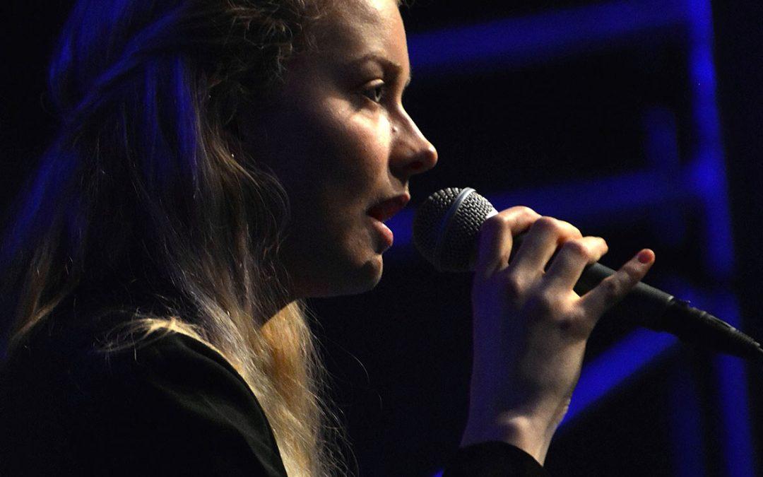 "LP: Justine & Mathæus: ""Smukke nat"""