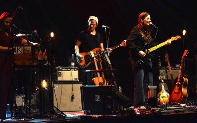Live: Strib Vinter Festival 2018: Lunau & Sund, Jonah Blacksmith, Kajsa Vala