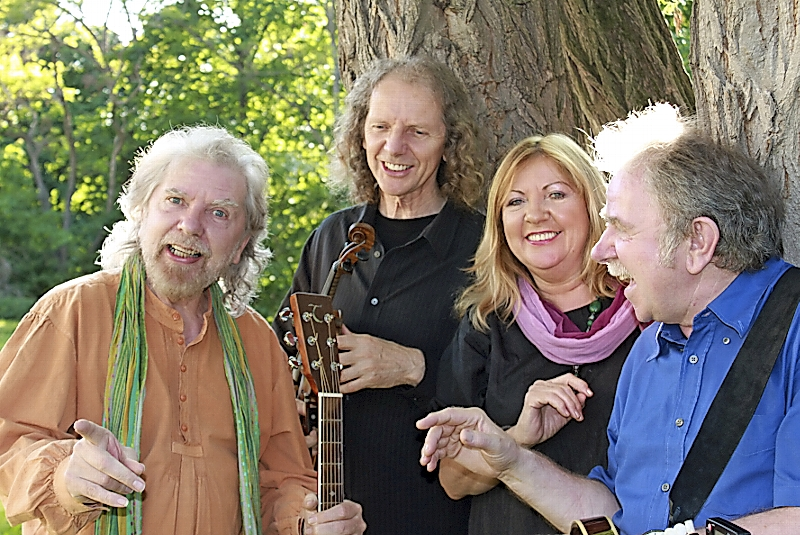 Den Danske Folkemusikpris 2018