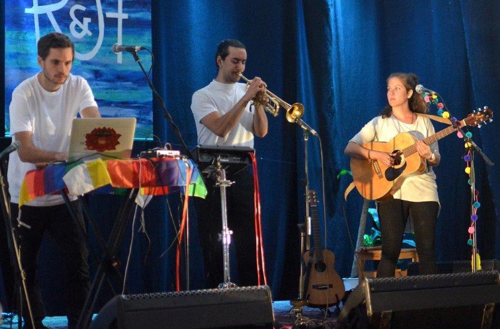 Live: Spot Festival: Torsdag i Råhallen