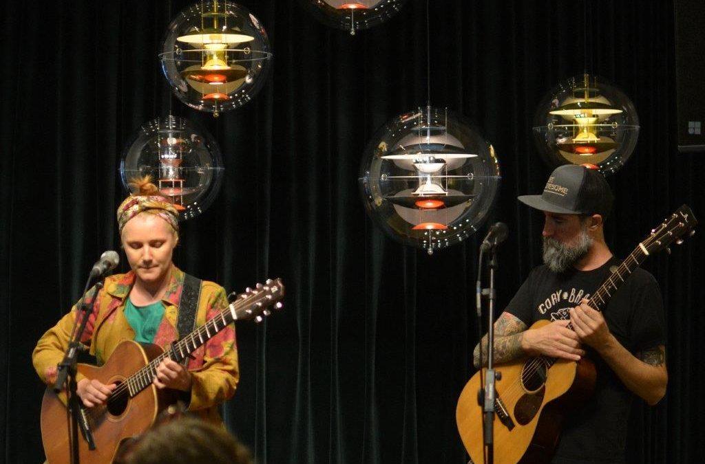 Live: Spot Festival: Ida Wenøe