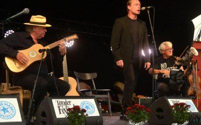 Live: Det Yderste Hav, Bartof Station