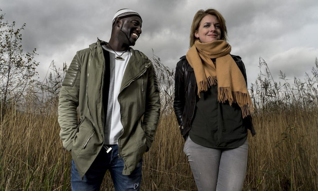 CD: Catrin Finch & Seckou Keita: Soar