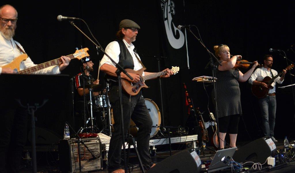 Live: Skagen Festival: Torsdag