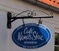 nanas stue