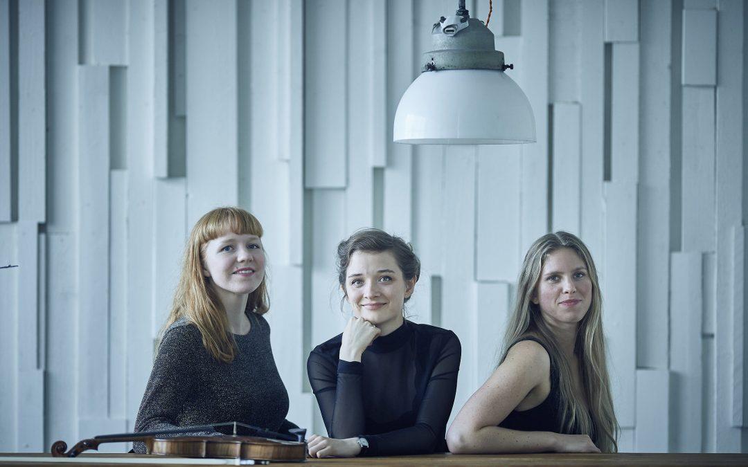 Live: Vesselil: Musik over Præstø Fjord
