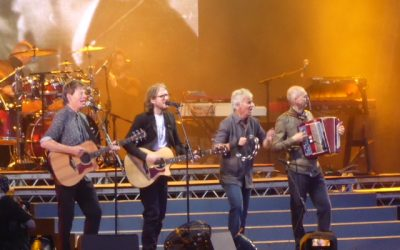 Live: Runrig: Stirling Castle