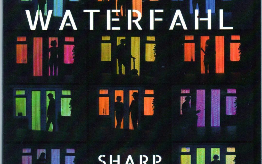 CD: Waterfahl: Sharp Flats