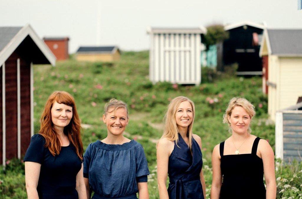 """CD: Svestar: """"Kærligt hilset fra ingenmandsland"""""""