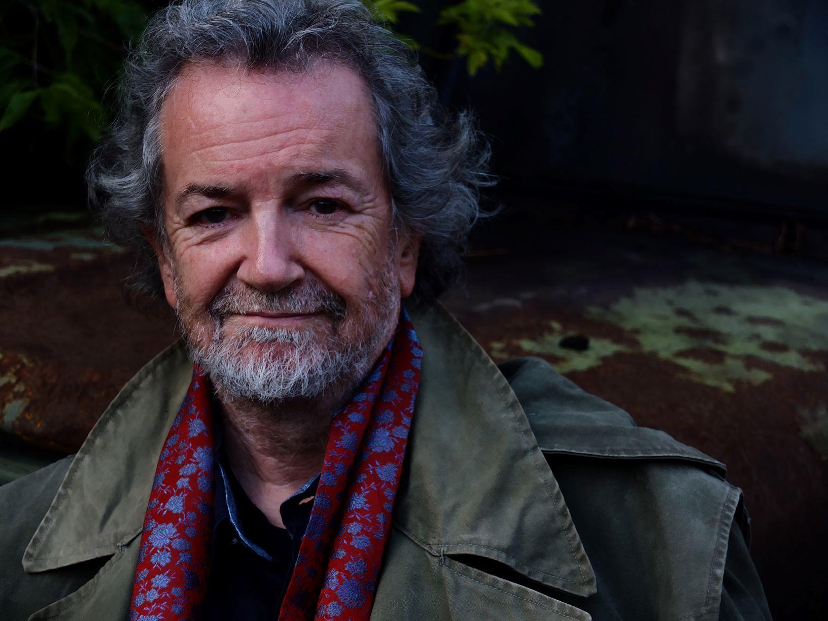 Musiker Andy Irvine
