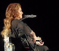 Shania Twain 2018 Royal Arena