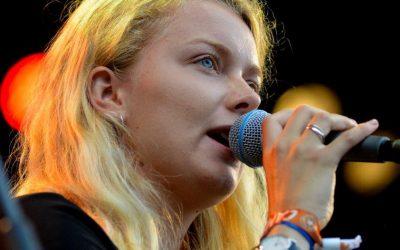 De unge talenter: Justine