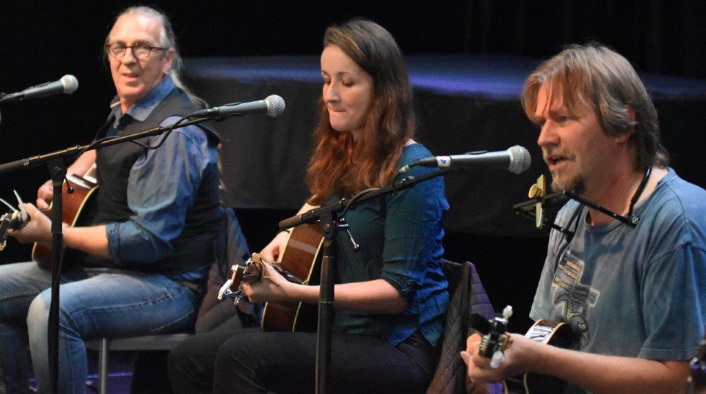 Live: Musikhuset: KAOS