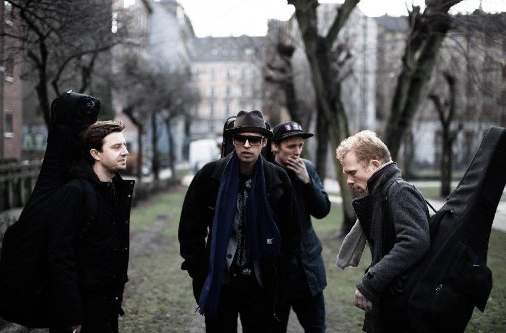"CD: Gypsy Vendetta: ""Odd Club Copenhagen"", 2019"