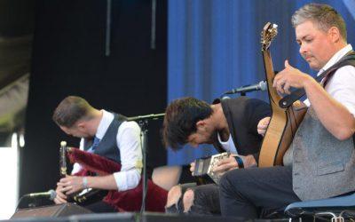 Skotsk mini-festival med Ímar og Polwart i folk roskilde