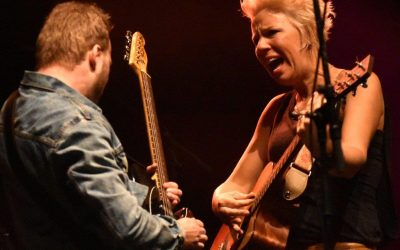 Live: Strib Vinterfestival: Toby Beard