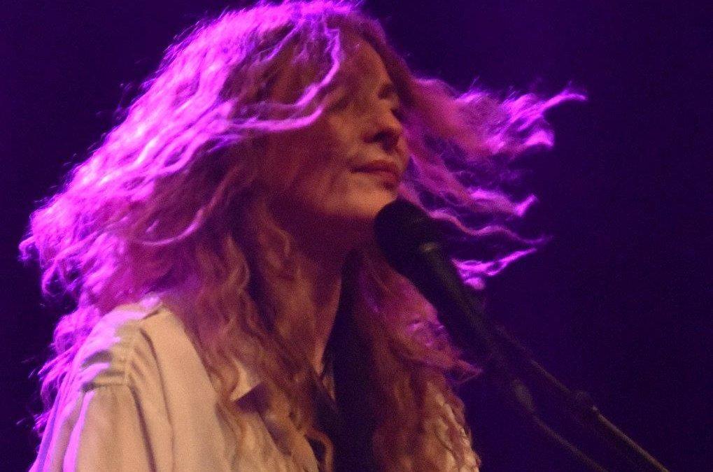 Live: Strib Vinterfestival: Laura Mo