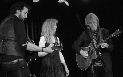 CD: Ashton Lane: The In-Between