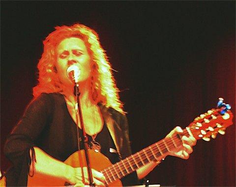 CD: Anja Fønss: Make It Good Around Here